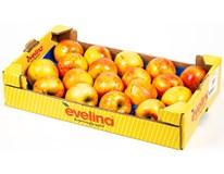 Jablka Evelina 75+ I. CL čerstvá 1x4kg