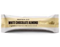 Barabells Protein bílá čokoláda 1x55g