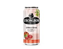 Strongbow Citrus Edge 24x440ml