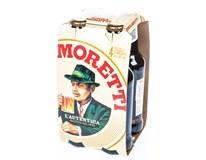 Birra Moretti 4x330ml