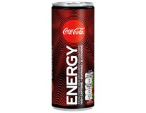 Coca Cola Energy 24x250ml
