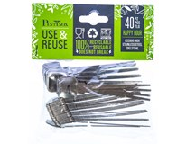 Lžička Use&Reuse 10cm 1ks