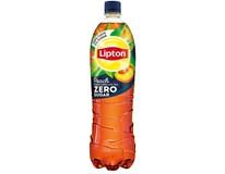 Lipton Zero Black peach 9x1,5L