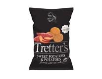 Tretter's Brambory&Batáty s mořskou solí 1x90g