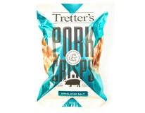 Tretter's Pork Crisps Himalayan Salt Himálajská sůl 1x50g