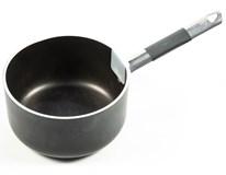 Rendlík hliníkový na indukci 20cm 3,3L černý 1ks