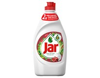 Jar Clean & Fresh Pomegranate Granátové jablko 21x450ml