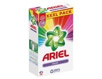 Ariel AquaPuder Color Prací prášek (90 praní) 1x6,75kg