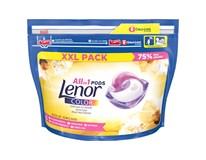 Lenor Gold Orchid tablety na praní 1x54ks