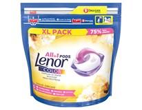 Lenor Gold Orchid Tablety na praní 1x44ks