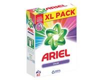 Ariel Color & Style Prášek na praní (63 praní) 1x4,725kg