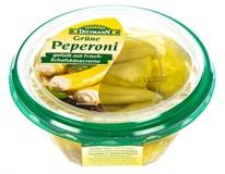 Feferony plněné sýrem 1x280g