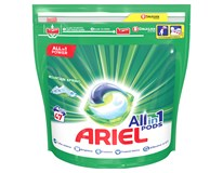 Ariel All in 1 Pods Mountain Spring Tablety na praní 1x47ks