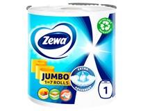 Zewa Jumbo utěrky kuchyňské 2vrstvé 325útržků 1x1ks