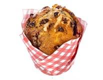 Muffin Malina nebalený 1x100g
