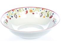 Mísa salátová Ritzenhoff Breker Shanti doppio porcelán 23cm 1ks