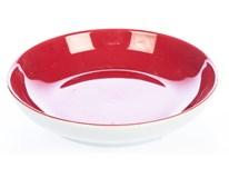 Miska Ritzenhoff Breker Red doppio porcelán 13cm 1ks