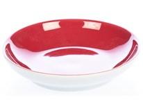 Miska Ritzenhoff Breker Red doppio porcelán 10cm 1ks