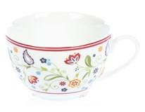 Šálek Ritzenhoff Breker Shanti doppio porcelán 200ml 1ks
