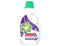 Ariel Lavender Tekutý prací prostředek (52 praní) 1x2,86L
