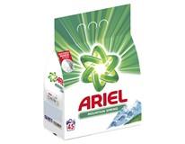 Ariel Mountain Spring Prášek na praní (45 praní) 1x3,375kg