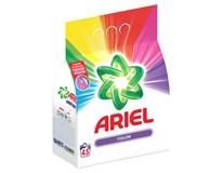 Ariel Color&Style Prášek na praní (45 praní) 1x3,375kg