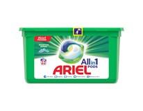 Ariel Mountain Spring All in 1 Gelové tablety na praní 1x33ks