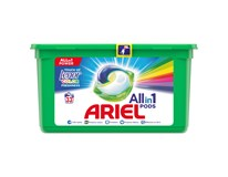 Ariel Touch of Lenor Fresh Color Tablety na praní 1x33ks