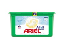 Ariel All in 1 Sensitive Tablety na praní 1x33ks