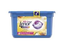 Lenor Gold Orchid Tablety na praní 1x13ks