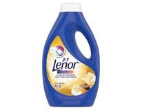Lenor Gold Orchid Gel na praní (18 praní) 1x1,1L