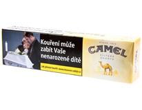 Camel Yellow Shorts king size 20ks tvrdé bal. 10krab. kolek Z KC 102Kč VO cena