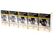 Camel Filters Yellow king size 20ks tvrdé bal. 10krab. kolek Z KC 113Kč VO cena