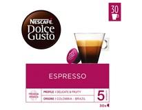 Nescafé Dolce Gusto Espresso 1x165g