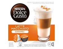 Nescafé Dolce Gusto Latte karamel 1x145g