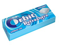Wrigley's Orbit Refresher Spearmint 16x16g