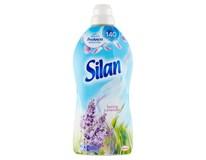 Silan Spring Lavender Aviváž koncentr. (72 praní) 1x1800ml