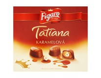 Figaro Tatiana bonboniéra karamelová 1x180g