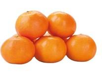 Mandarinky Nadorcott X/2 čerstvé karton 1x10kg