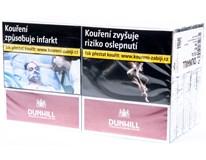 Dunhill International king size 20ks tvrdé bal. 10krab. kolek Z KC 142Kč VO cena