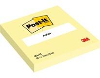 Post-it bloček žlutý 76x76 1ks