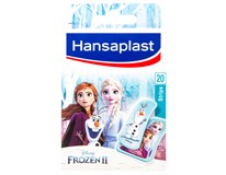 Hansaplast Náplast Frozen 1x20ks