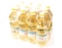 Sunol Slunečnicový olej 12x1L