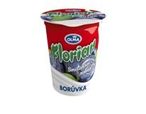 Olma Florian jogurt smetanový borůvkový chlaz. 20x150g