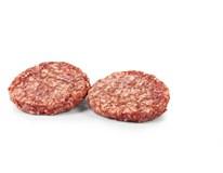 Hovězí hamburger chlaz. 4x150g
