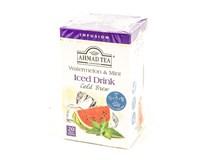 Ahmad Cold Brew Meloun Ledový čaj 1x40g