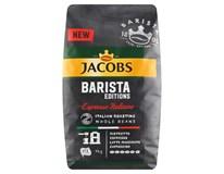Jacobs Barista Editions Espresso Italiano káva pražená zrnková 1x1kg