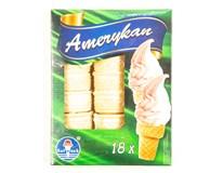 Kornout zmrzlinový Americano rodinné balení