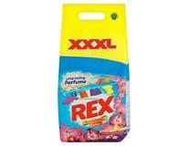 Rex Color Malaysian Orchid & Sandalwood Prášek na praní (72 praní) 1x4,68kg