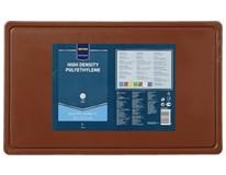 Deska krájecí Metro Professional GN 1/1 HCCP hnědá 1ks